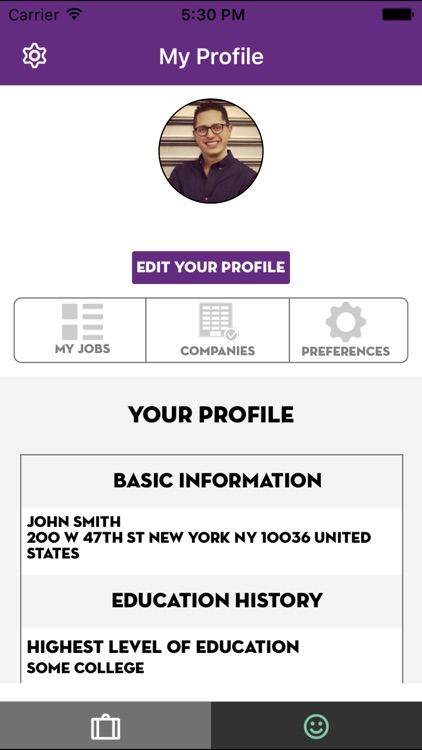 Job Search – Apploi – Find Jobs Near You screenshot-3
