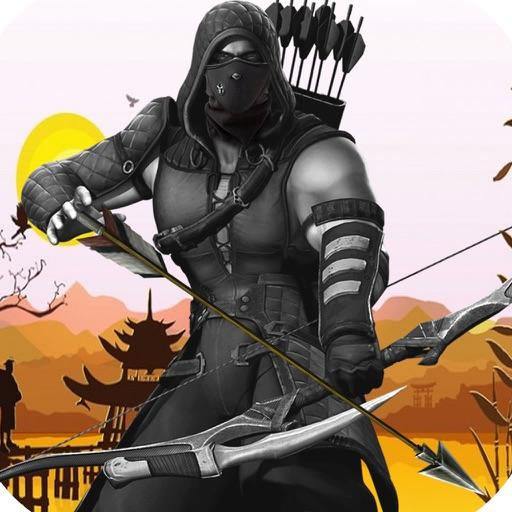 Ninja Arrow