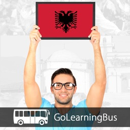 Learn Albanian via Videos by GoLearningBus