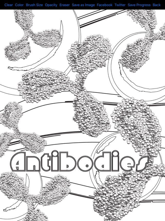 BioLegend Coloring Book On The App Store