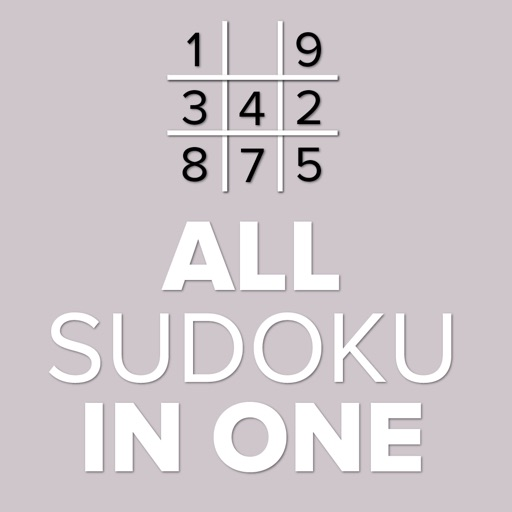 ONE NEW SUDOKU A DAY - Free