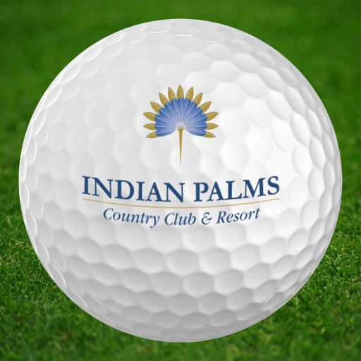 Indian Palms CC icon
