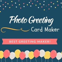 Photo Greeting Card Maker