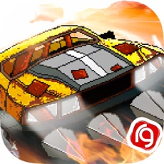 Activities of Twisted Machines - Endless Car Survival