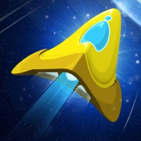 Codes for Galaxy Adventure : flight spaceship and avoid the dots Hack