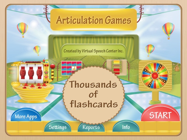 articulation bundle on the app store