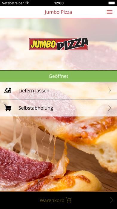 Jumbo Pizza Wesseling 2Screenshot von 1