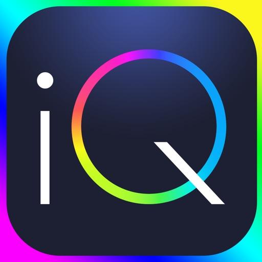 IQ Test - What