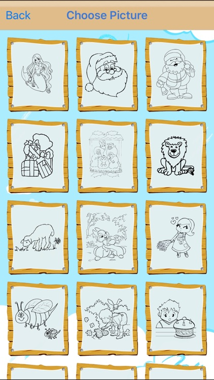 Draw Kid - Drawing Pad for Kids - Kids Color & Draw