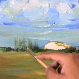 Oil Painting Beginners