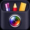 写真のための特殊効果プロ - iPhoneアプリ