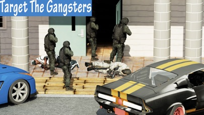 Police vs Bank Robbers-0