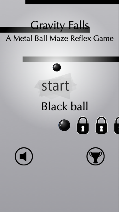 Gravity Falls - A Metal Ball Maze Reflex Game】应用信息- iOS