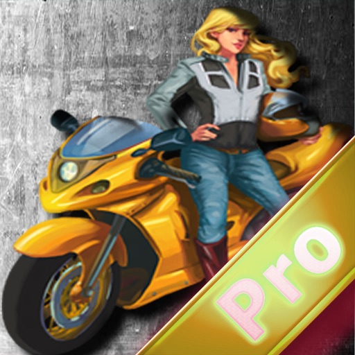 Highway Bike Traffic - Motorcycle Racing Rider Pro