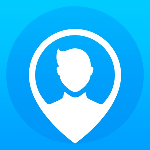Family GPS Locator by Navitech. Track location of your loved ones.