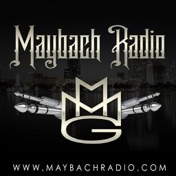 Maybach Radio