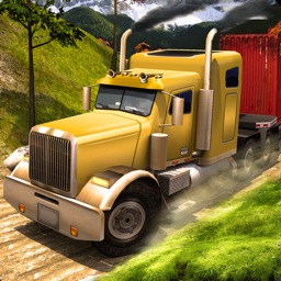 Grand Truck Driving Extreme Hill Climbing Challenges