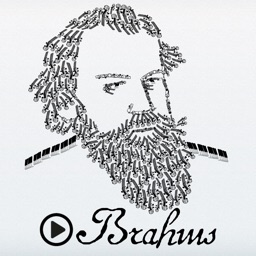 Play Brahms – Symphony No. 3 (interactive piano sheet music)
