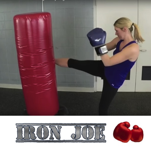 IRON JOE KICKBOXING ®