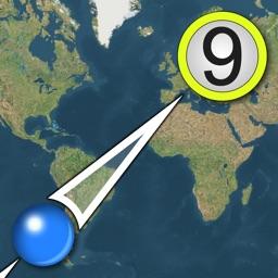 SMS a GPS
