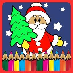 Christmas Drawing Pad For Toddlers- Christmas Holiday Fun For Kids