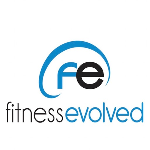 Fitness Evolved icon