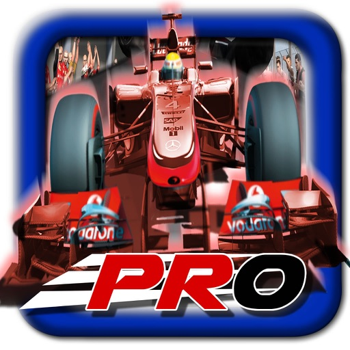 Advance Formula Racing Pro