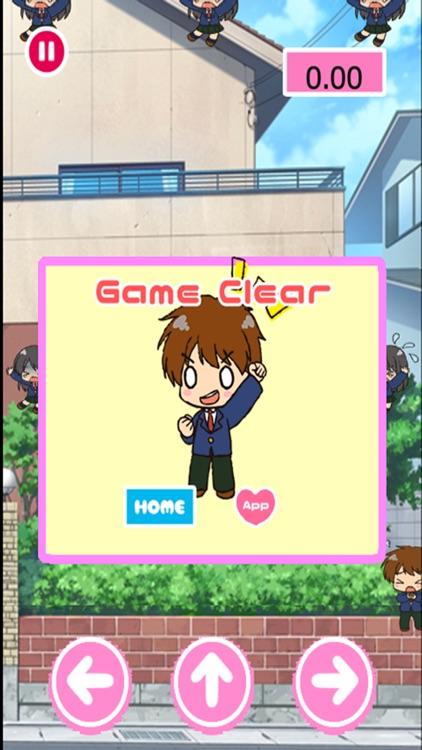 Falling Girl -Boy meets Girl- screenshot-3