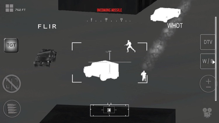 Apache 3D Sim screenshot-3