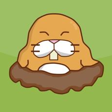Activities of Kids Games Smack Mole