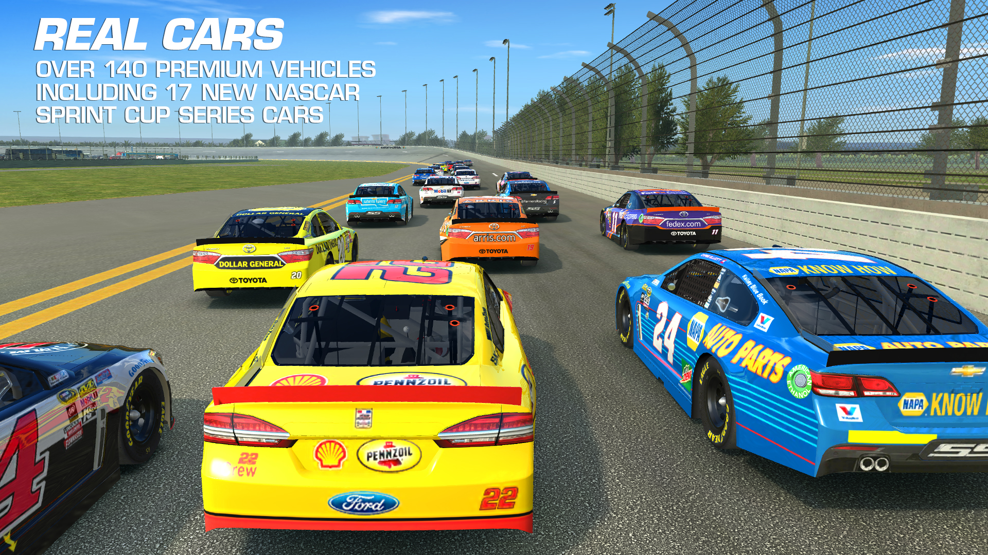 Real Racing 3 screenshot 17