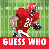 Top American Football Quiz – Free Player Sport Word Puzzle Trivia Game ( NFL edition )