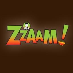 ZZAAM!
