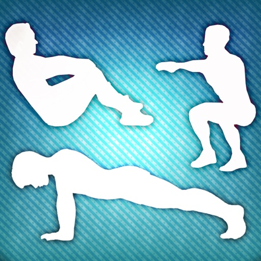 Home Fitness Workout by aiSoftware