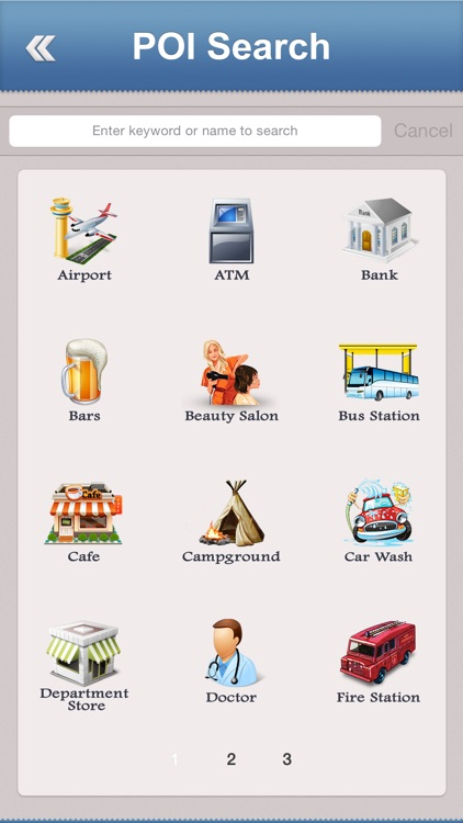 Norway Offline Travel Guide screenshot-4