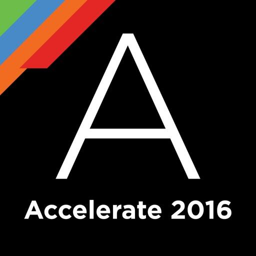 Lenovo Accelerate 2016