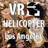 VR Virtual Reality Helicopter Flight Los Angeles
