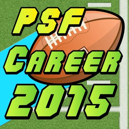 Pro Strategy Football Career 2015