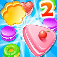 Codes for Cookie Fever 2 - Blast candy to win the scrubby pet Hack