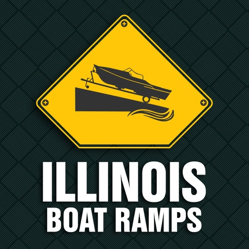 Illinois Boat Ramps & Fishing Ramps