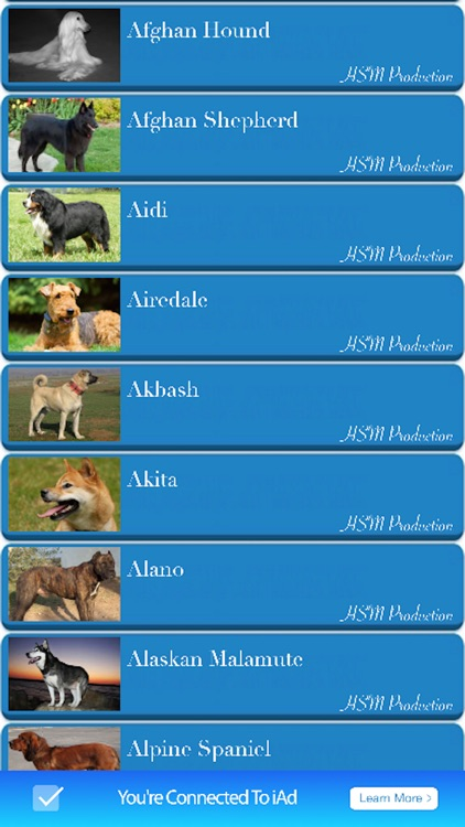 Dogs Pedia screenshot-0