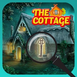 The Cottage : Free Hidden Objects Game