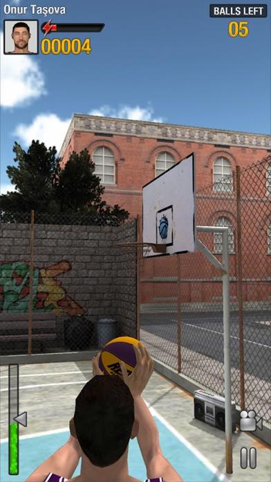 Real Basketball Скриншоты4