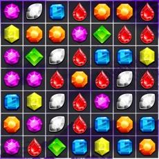 Activities of Jewels Star Match