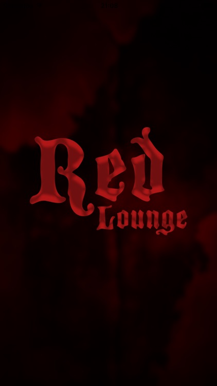Red Lounge by Leonid Petrenko