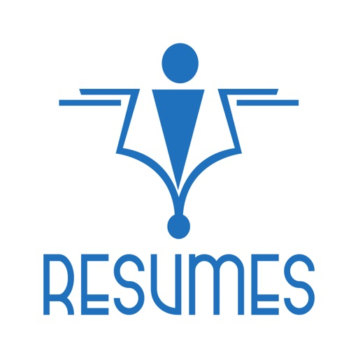 iResumes – Pro Resume Builder and Designer