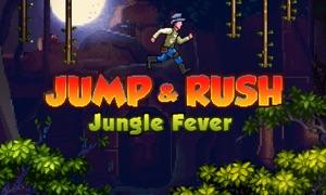 Jump & Rush - Jungle Fever AD FREE
