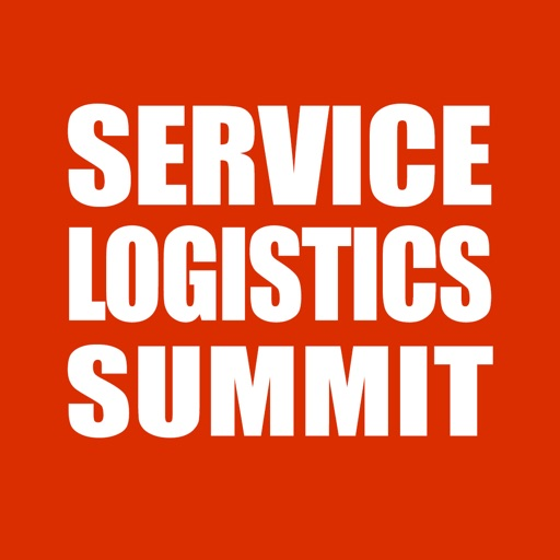 Service Logistics Summit 2015