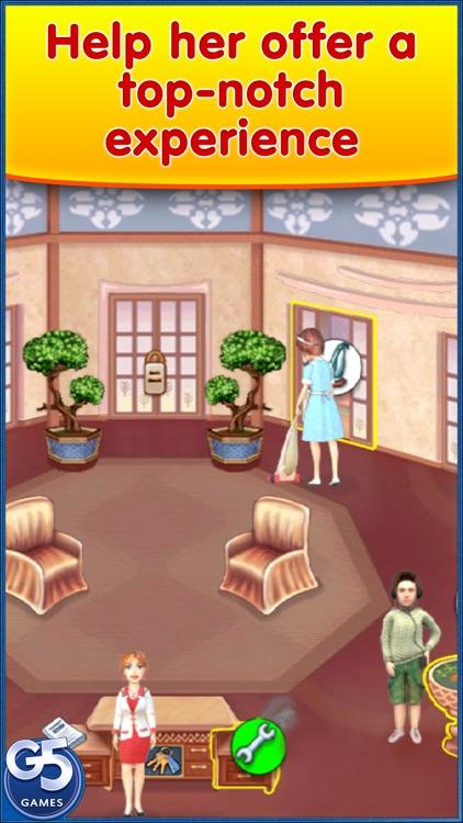 Jane's Hotel 2: Family Hero