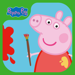 188.Peppa Pig: Paintbox